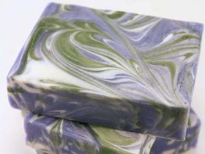 Provence Handmade Soap from Sirona Springs