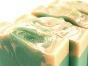Limewood Handmade Soap