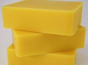 Topaz Handmade Soap