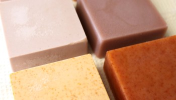 """Coloring Soap Naturally"""" eBook Available Now   Make Me Some Soap..."""